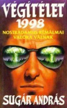 Sugár András Végítélet 1998