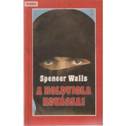 Spencer Walls: A holdviola kovácsai