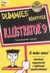 Ted Alspach - Matt Leclair: Illustrator9 Dummies könyvek