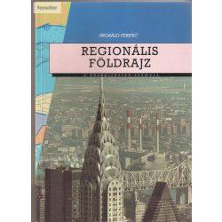 Probáld Ferenc: Regionális földrajz