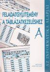Szabó Zsolt: Feladatgyűjtemény a táblázatkezeléshez A
