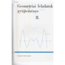 Geometriai feladatok gyűjteménye II.