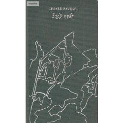 Cesare Pavese: Szép nyár