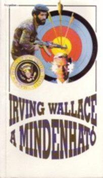 Irving Wallace: A mindenható