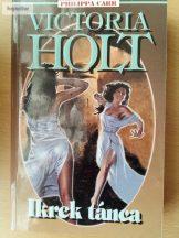 Victoria Holt: Ikrek tánca