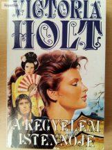 Victoria Holt: A kegyelem istennője