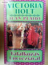 Victoria Holt: A hallgatás ideje