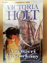 Victoria Holt: A tengeri boszorkány