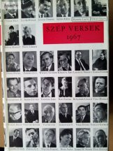 Z. Szalai Sándor (szerk.): Szép versek 1967
