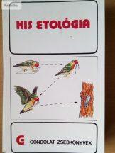 Csányi Vilmos (szerk.): Kis etológia