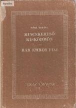 Kásás Tamás – M. Kiss Csaba: Kása