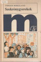 Garai Gábor: Írás a falon