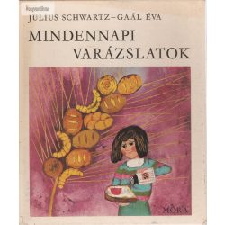 Julius Schwartz - Gaál Éva: Mindennapi varázslatok