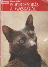 László Erika: Gondoskodás a macskáról