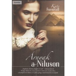 Kate Furnivall: Árnyak a Níluson
