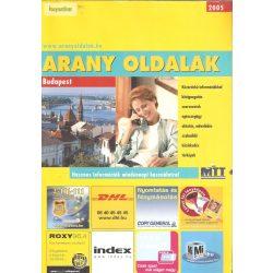 Arany oldalak 2005