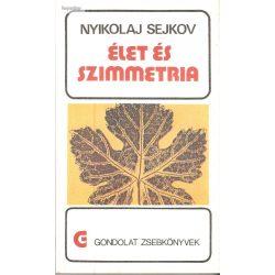 Nyikolaj Sejkov: Élet és szimmetria