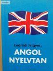 Endrődi Frigyes: Angol nyelvtan