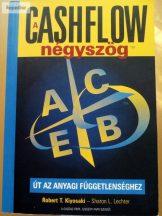 Robert T. Kiyosaki – Sharon L. Lechter: Cashflow négyszög