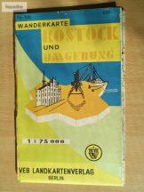 Rostock térkép 2