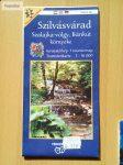 Szilvásvárad térkép