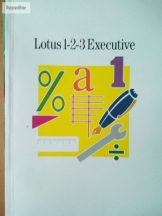 Katherine Murray - Doug Sabotin: Lotus 1-2-3 Executive