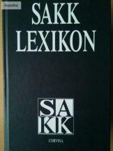 Otto Borik (szerk.): Sakklexikon
