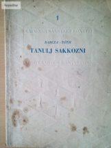 Barcza Gedeon – Tóth László: Tanulj sakkozni