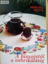 Toró Elza: A 100 legjobb babos finomság