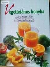 Vegetáriánus konyha