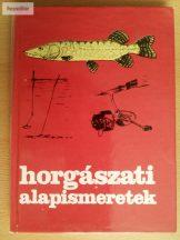 Holly Iván: Horgászati alapismeretek