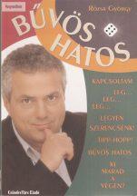 Garami László: Rejtvényfejtők Nagy Lexikona II.