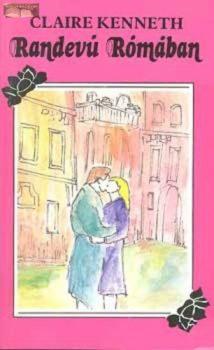 Claire Kenneth: Randevú Rómában