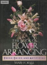 Mary Forsell: The books of flower arranging