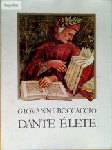 Giovanni Boccaccio: Dante élete