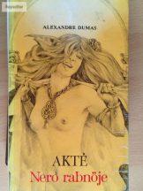 Alexandre Dumas: Akté