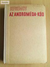 Ivan Jefremov: Az Androméda-köd