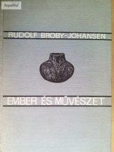 Rudolf Broby-Johansen: Ember és művészet