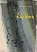 Keszi Imre: Elysium