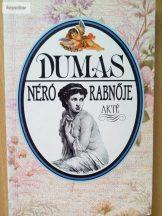 Dumas: Néró rabnője Akté