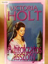 Victoria Holt: Szent Branok tava