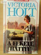 Victoria Holt: A fekete hattyú