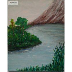 Hegyi tó