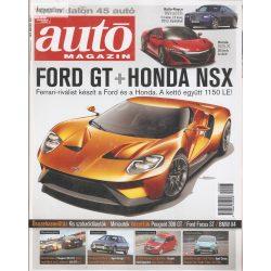 Autó magazin 2015 március