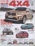 Autó Magazin extra 2014. november szabadidőautós különkiadvány