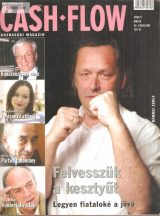 Cash-flow 2004 május