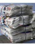 Képregények, újságok