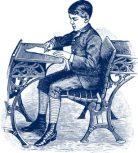 Ifjúsági irodalom, tankönyv, nyelvkönyv, kötelezők