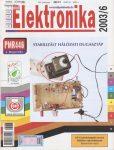 Elektronika 2003. június