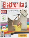 Elektronika 2003. augusztus